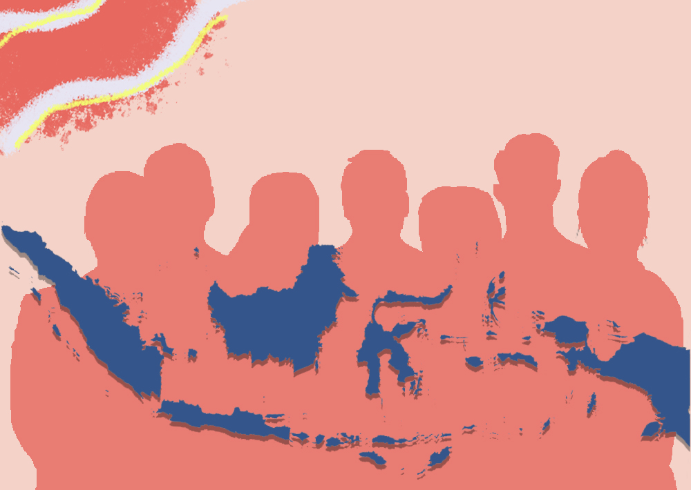 Sumpah Pemuda: 5 Kisah yang Harus Diceritakan